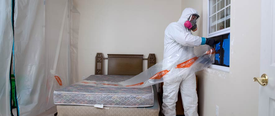 Atascadero, CA biohazard cleaning