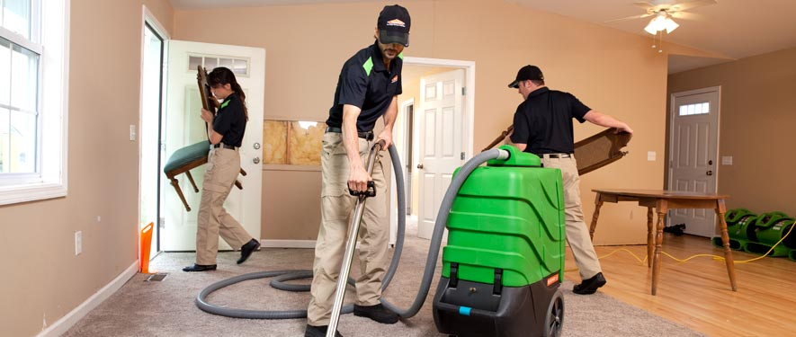 Atascadero, CA cleaning services