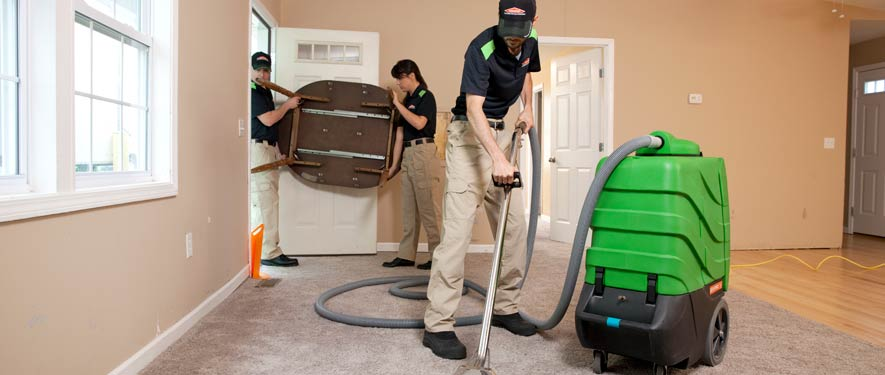 Atascadero, CA residential restoration cleaning